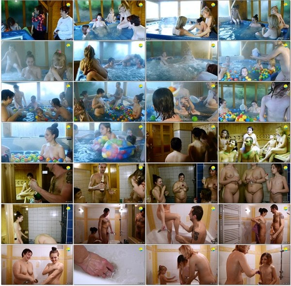 Young Cheerful Time - beauty family nudism video [1920x1080 | 00:37:20 | 1.3 GB]