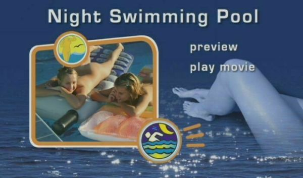 Night Swimming Pool - new family nudism video [640×480 | 00:54:24 | 1.2 GB]