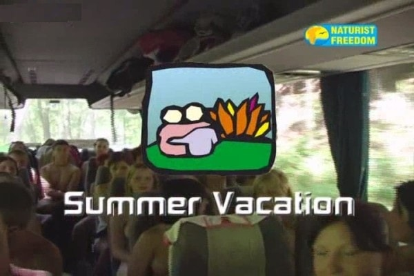 Summer Vacation - beauty family nudism video [720×480 | 00:55:27 | 849.58 MB]