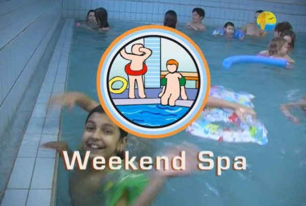 Weekend Spa - new family nudism video  [720x544 | 00:55:08 | 1.1 GB]