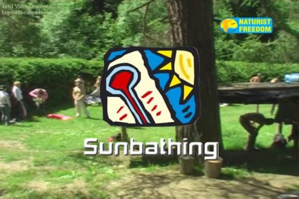 Sunbathing - new family nudism video [720×480 | 00:54:58 | 841.44 MB]
