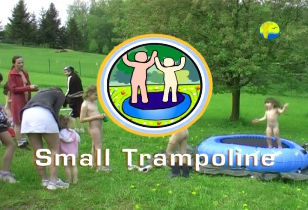 Small Trampoline - new family nudism video [720×480 | 01:23:43 | 2.5 GB]