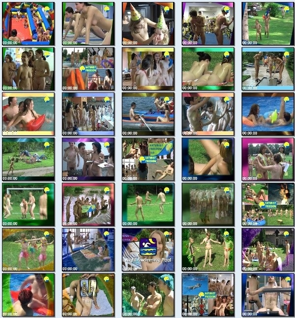 Czech Easter - new family nudism video [720×480 | 01:19:17 | 3.9 GB]