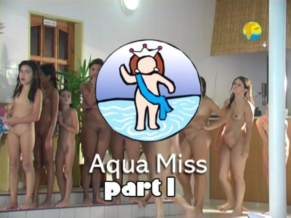 Aqua Miss - family nudism video [part 1] [720x480 | 00:22:56 | 0,99 GB]