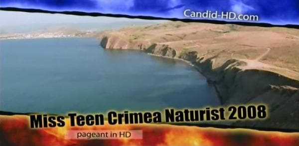 Miss Teen Crimea Naturist - beauty naked young girls nudists video [1280×720 | 00:35:03 | 2,2 GB]