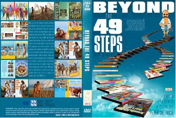 Toward a naturist dream 49 steps - family nudism film [720x576 | 00:56:41 | 600 MB]