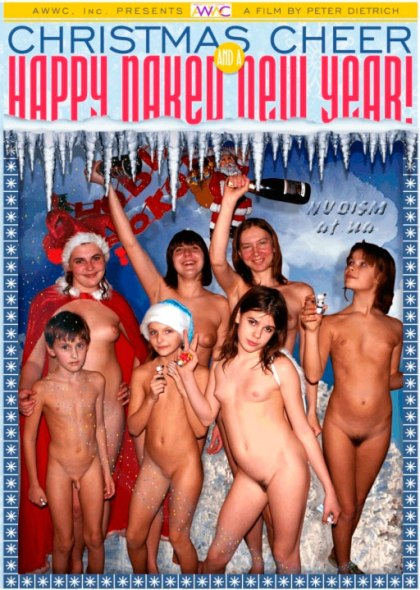 Video nudism family for Christmas [720x576 | 01:34:12 | 3.9 GB