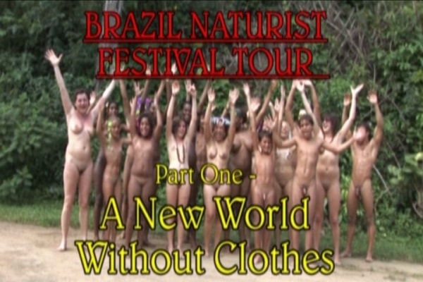 Brazil festival nudists - beauty nudism video [720x480 | 01:00:18 | 2.00 GB]