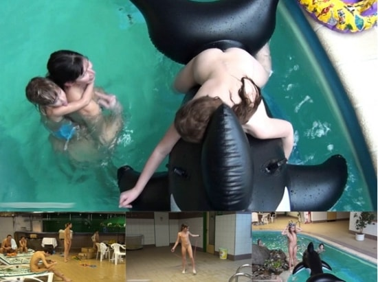 Family nudism in the pool beautiful video - part 1 [1920x1080 | 00:38:54 | 2.3 GB]