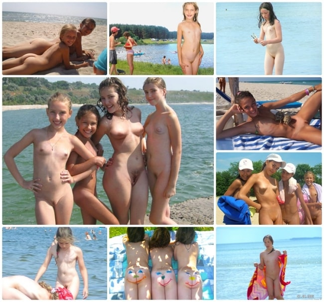New nudism gallery - Purenudism new (set 3)