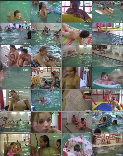 Full Pool -new family nudism video [720×480 | 00:55:32 | 1.2 GB]