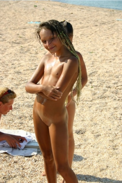 Beauty family nudism best gallery photo