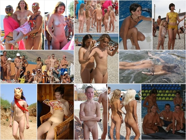 nudist website list