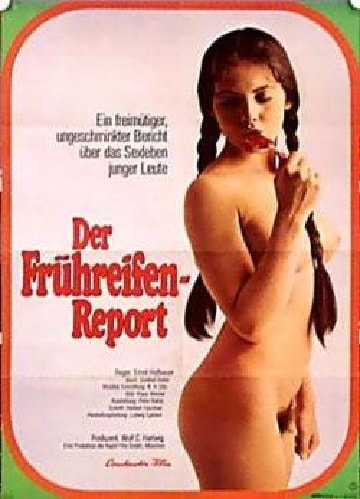 Fruhreifen report - German nudism videos