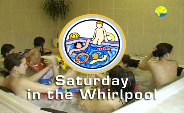 Saturday in the Whirlpool - beauty new family nudism video [720×480 | 01:14:28 | 4.1 GB]