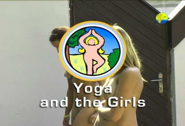 Yoga and the Girls - youngbeauty naked girls nudists video  [720×480 | 00:53:01 | 4.1 GB]