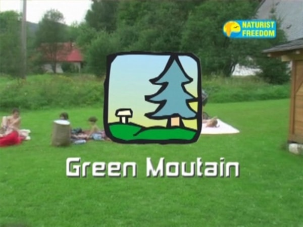 Green Moutain - new family nudism video [720x480 | 00:57:15 | 3,9 GB]