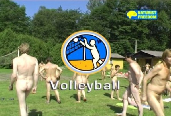 Volleyball - nudists camp video [720x480 | 01:06:48 | 4.3 GB]