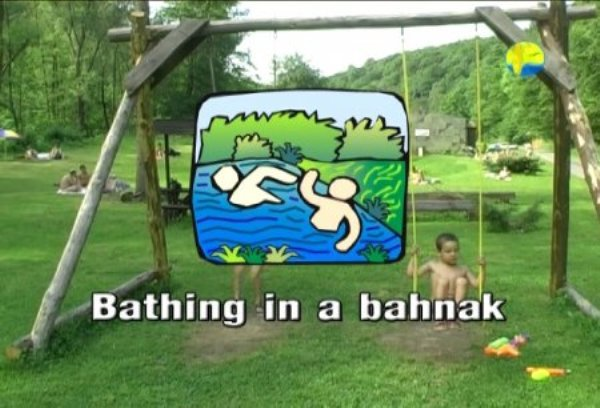 Bathing in a Bahnak - new family nudist camp video [720x480 | 02:05:16 | 2.28 GB]