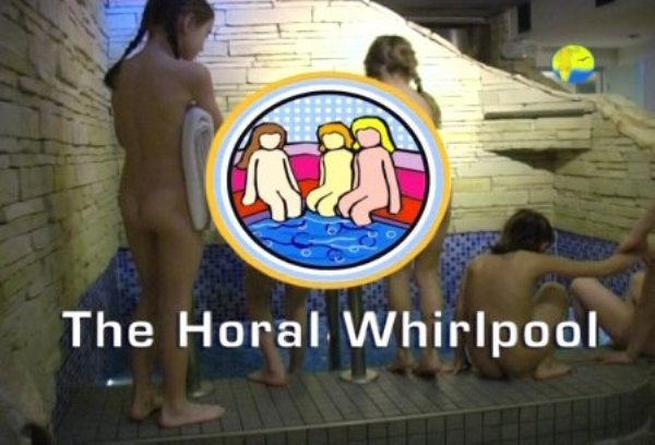 The Horal Whirlpool - new beauty family nudism video [720x480 | 01:41:20 | 3,9 GB]