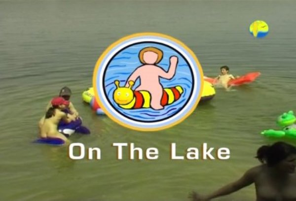 On the Lake - Beauty family nudism video  [720x480 | 02:15:42 | 1.86 GB]
