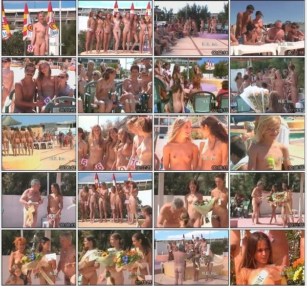 Junior miss pageant contest France - only young girls nudists video [720×480 | 02:45:24 | 6,4 GB]