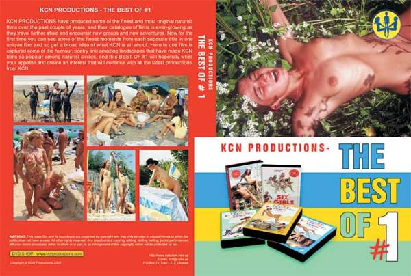 The film is about nudism - [720x576 | 00:56:41 | 906 MB]