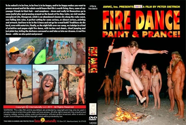 Family nudism video [720×480 | 01:04:42 | 3,9 GB]
