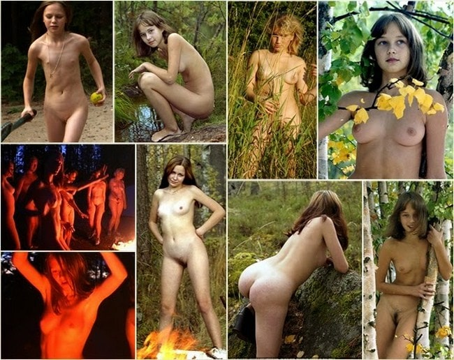 Family nudism purenudism young premium gallery